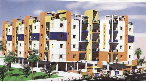 Picture of RM Sneha Residency