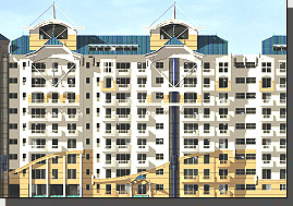 Picture of Royal Legend Apartments