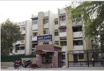 Picture of GOLDEN CGHS LTD (Sahyadri Apartments).