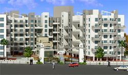 Picture of Sai Marigold housing society