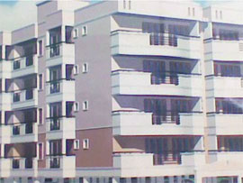 Picture of Sapthagiri   Enclave