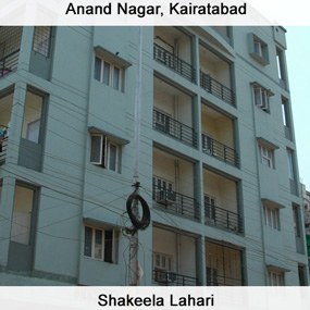 Picture of Shakeela Lahari Apartments