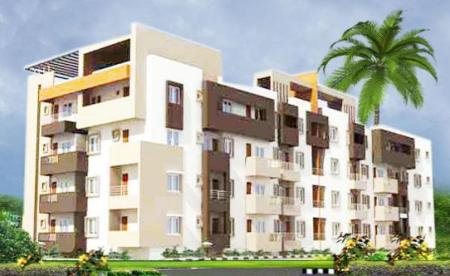Picture of Shiva Gowri Enclave