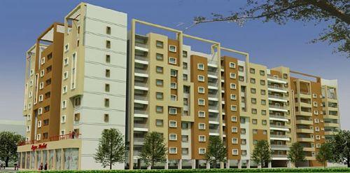 Picture of Skylark Zenith Apartment