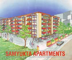 Picture of SMR Samyukta Apartments