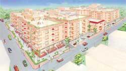 Picture of SMR  Sartaj Plaza