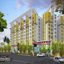 Picture of SMR Vinay Hi Lands
