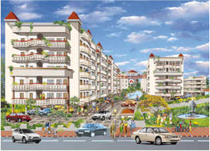 Picture of SMR  Vinay Metropolis