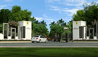 Picture of Sobha Canvas
