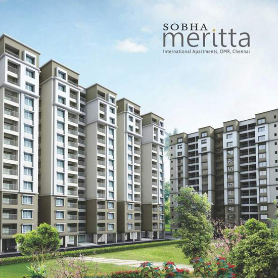 Picture of Sobha Meritta