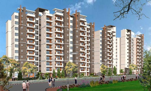 Picture of Sobha Primrose