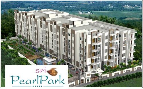 Picture of Sri Pearl Park