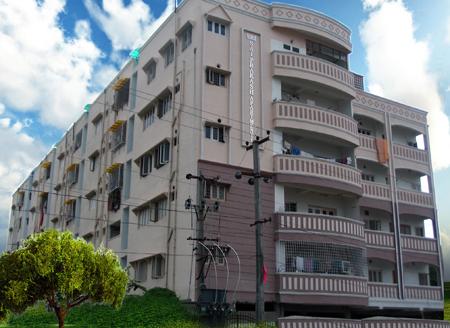 Picture of Sri Sai Prakash Apartments