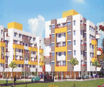Picture of Sukhsagar Co-operative Housing