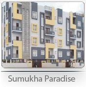 Picture of Sumukha Paradise