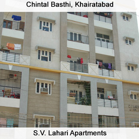 Picture of SV Lahari Apartments