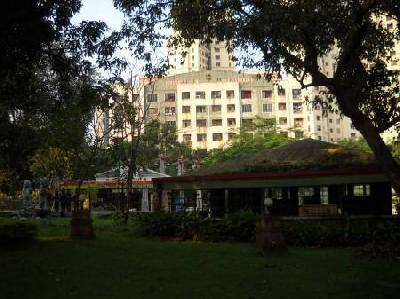 Picture of Swastik Garden