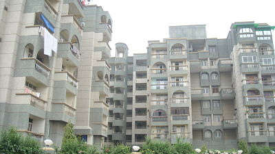 Picture of THE SBI KARAMCHARI CO-OP GROUP HOUSING SOCIETY LTD