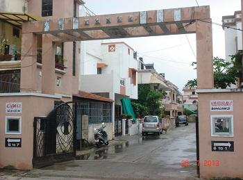 Picture of Vaibhav Bunglows, Vasna Road, Vadodara