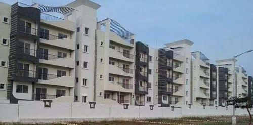 Picture of Vakil Whispering Woods Residences 1