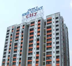 Picture of SMR Vinay City