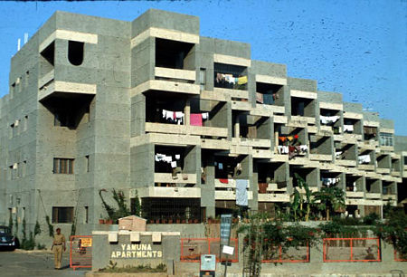 Picture of Yamuna Apartments (YCGHS Ltd)